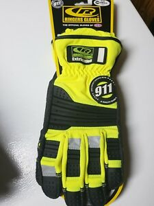 Ringers Gloves Size Small Extrication Gloves (16 total pairs)