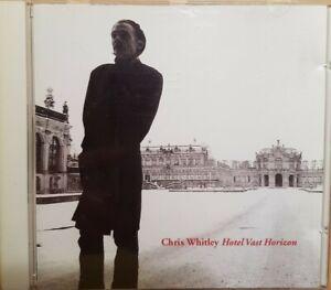 Hotel Vast Horizon von Chris Whitley (2003)