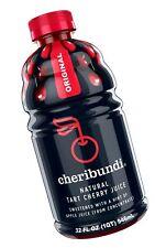 Cheribundi Tart Cherry Juice, 32 Ounce (Pack of 3) - FREE 2 Day Ship