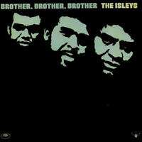 The Isley Brothers - Brother, Brother, Brother (CD-Album Remastered) 1997