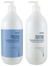RPR FIX MY FRIZZ SHAMPOO 1 LITRE AND CONDITONER 1 LITRE FREE SHIPPING