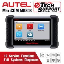 Autel MaxiCOM MK808 OBD2 Auto Scanner Code Reader Diagnostic Tool PK DS808 MX808