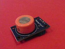 MQ-3 Alcohol Sensor Breathalyzer Gas Detector Ethanol for Arduino - Free US ship