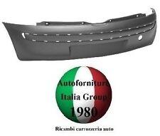 PARAURTI POSTERIORE POST VERN FIAT PUNTO 99>03 5P 1999>2003 2° SERIE