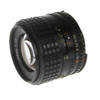 Nikon Nikkor 100mm f/2.8 Series E AIS Manual Focus Lens {52} UG