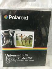 Polaroid Universal LCD Screen Protector