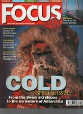 FOCUS MAGAZINE - January 2002