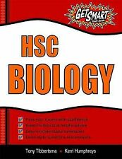 Get Smart: Biology by Tibbertsma  YEAR 12 HSC