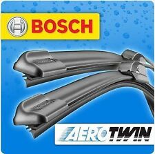 FORD FALCON  FG 08-Onwards - Bosch AeroTwin Wiper Blades (Pair) 22in/20in