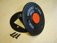 Bus porte partie-d' urgence externe bouton d'ouverture-pneumatique-BUT003-ASY-P