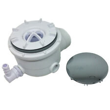 Replacement Drain Dish Shower with Drain Bathroom Turkish Aqualife 12547890