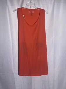 Under Armour Men's Tank Top Run Anywhere Singlet Sz XL Fitted Fit MSRP$70