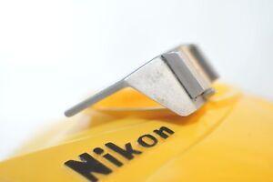Nikon Nikkormat Nikomat shoe adapter Chrome for FTN check it out