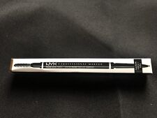 NYX COSMETICS  Micro Brow Pencil Blonde MBP02 NEW BNIB