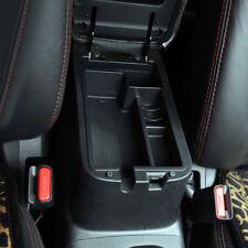 for Mitsubishi Outlander 2013-2018 Interior Armrest Storage organizer Box  1PCS