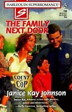 The Family Next Door No. 789 by Janice K. Johnson (1998, Paperback)