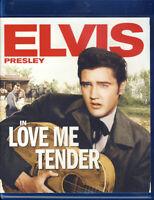 Love Me Tender (Elvis Presley)(Blu-ray) New Blu-ray