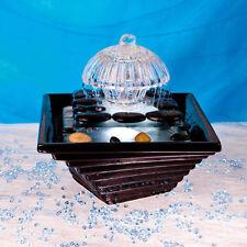 Deko-Brunnen, - Wasserwände & -säulen im orientalischen/asiatischen Stil