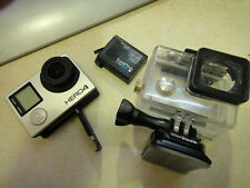 GO PRO HERO 4 GOT WET SEE PICS DOES COME ON £55