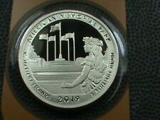 UNITED STATES 25 Cents 2019 S PROOF AMERICAN MEMORIAL