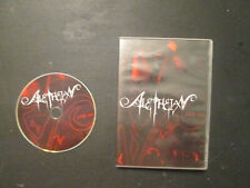 Alethelan - Live DVD