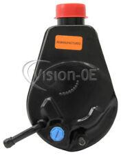 Power Steering Pump fits 1979-1979 Plymouth PB100 PB100,PB200 PB100,PB200,PB300