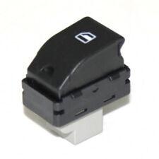 VORNE Schalter Fensterheberschalter Stift 4 für VW Polo Fox Seat Cordoba Ibiza
