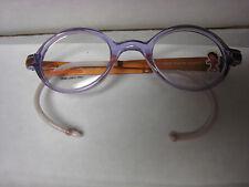 NICKELODEON NIC  DORA 0D23  PURPLE  39-19-145  Eyeglass Frames New