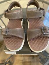 timberland boys sandals Size Uk 12.5 Brand New