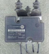 VW CADDY ESP ABS Hydraulic block pump 2K0614117A 2K0907379A