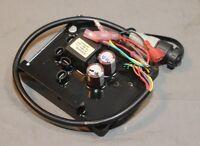 MINN KOTA CONTROL BOARD-12V V2 W/AP W/SHRNK *AUTOPILOT*   2884057
