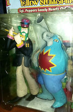 Mcfarlane: BEATLES YELLOW SUBMARINE series 2: PAUL figure - RARE (spawn)