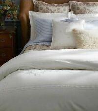 Best Buy On Ebay! New Ralph Lauren Islesboro King Size Comforter Set & Sheet Set