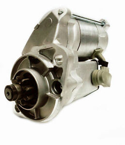 LINCOLN SA-200 Redface Low-mount STARTER BW109