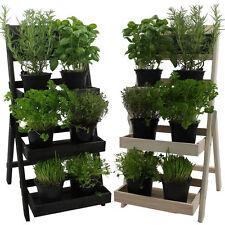 soportes para plantas de jard n ebay. Black Bedroom Furniture Sets. Home Design Ideas