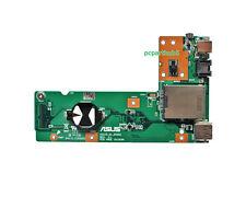 Asus K52 K52F K52J K52N USB DC IN Power Jack Board 3DKJ3DB0000 60-NXMDC1000
