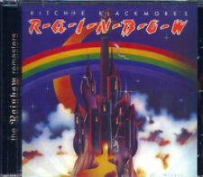 Ritchie Blackmore's. Rainbow (1975) CD NEW The Temple Of The King. Self Portrait