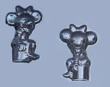Minnie Mouse 3D Chocolate Candy Mold #383 - NEW