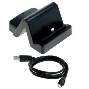 USB Ladestation für Apple iPhone plus max iPod iPad Tischständer Dockingstation