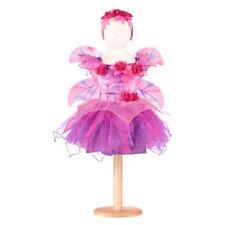 Déguisements costumes roses Amscan pour fille