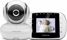 Motorola Mbp33s digitales Video Babyphone