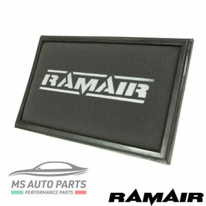 FILTRO ARIA PANNELLO SPORTIVO RAMAIR VW GOLF 7 AUDI A3 8V TT SEAT LEON SKODA