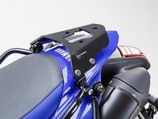 Porte-Paquets Arrière Rack-Alu SW-Motech Noir Yamaha XT 660 R / X  2004 ->