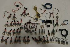 HUGE Lot of EAI Electronic Associates Communication Cable Patch Cord