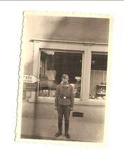 Altes Foto Bild Deutsches Reich 2. Weltkrieg Luftwaffe Gefreiter [T7]