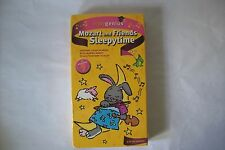 Baby Genius MOZART and FRIENDS SLEEPYTIME Baby Genius for 3 to 6 months VHS