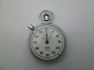 SMITHS RALLY STOPWATCH