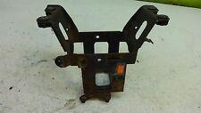1975 Honda CB750 CB 750 Four H1106' battery box holder mount bracket