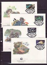 Marshall Islands 1986 - Schelpen / Shells / Muschelschale