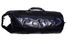 NEU! Fahrrad Packsack Mainstream MSX DRYPACK wasserdicht Schwarz ca. 31 Liter